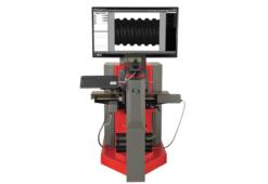 Cyfrowy projektor pomiarowy HDV 500