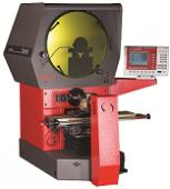 Optyczny projektor pomiarowy HB400