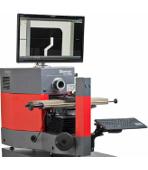 Cyfrowy projektor pomiarowy HDV 300