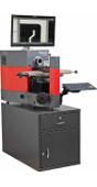Cyfrowy projektor pomiarowy HDV 400