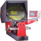 Optyczny projektor pomiarowy HE400