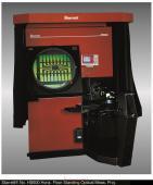 Optyczny projektor pomiarowy HS600