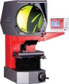 Optyczny projektor pomiarowy VB400